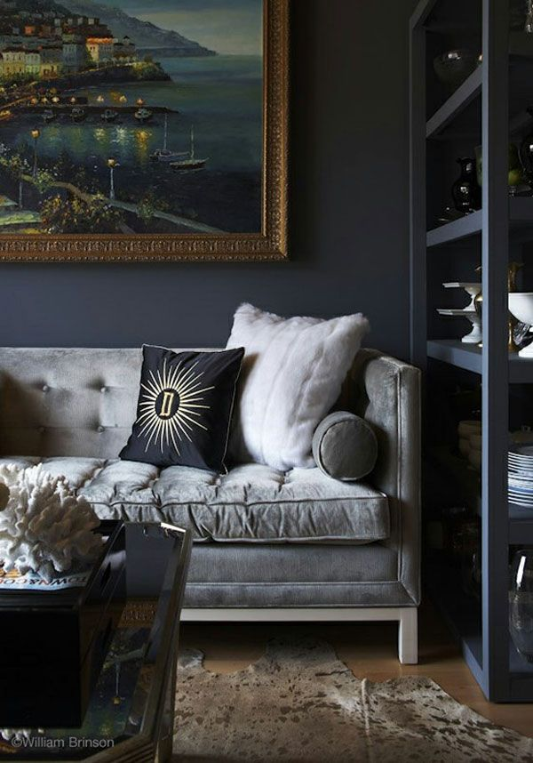 National Velvet The Luxurious Look And Feel Of Decorating