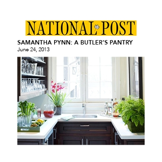 National Post June 2013