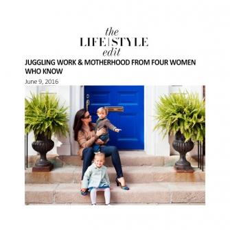 The Lifestyle Edit - June 2016
