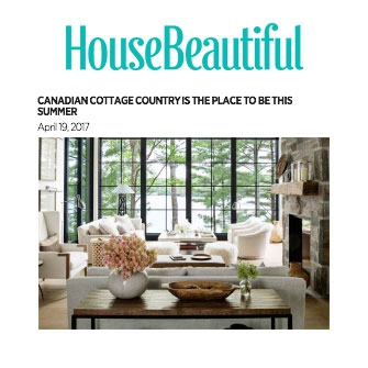 HouseBeautiful - April 2017