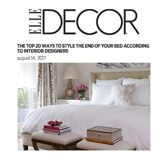 Elle Decor Aug 14, 2017