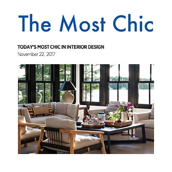 The Most Chic - Nov 2017