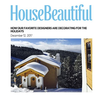 House Beautiful - Dec 2017