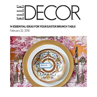 Elle Decor Feb 22, 2018