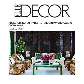 Elle Decor March 22 2018