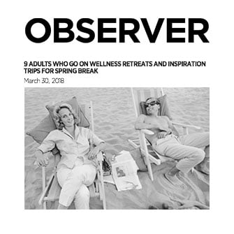 Observer March 2018