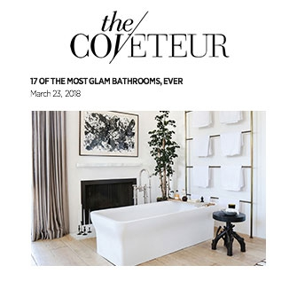 Coveteur March 23, 2018