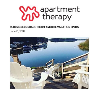 Apartment Therapy June 2018
