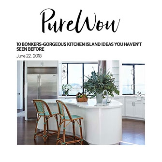 PureWow June 2018