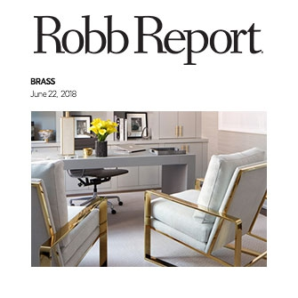Robb Report June 2018