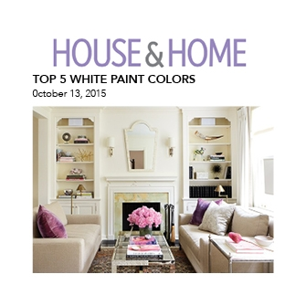House & Home - Oct 2015