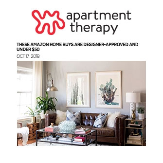 Apartment Therapy Oct 17 2018