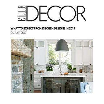 Elle Decor October 29, 2018