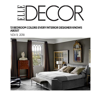 Elle Decor November 2018