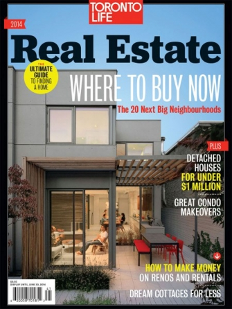 Real Estate 2014