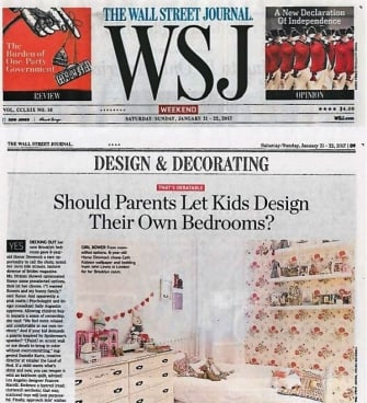 Should Parents Let Kids Design Their Own Bedrooms?